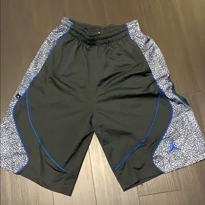 Men's Medium Air Jordan Shorts